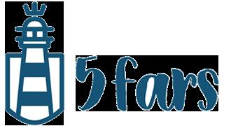 Logo Hotel 5 Fars Menorca